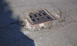 Al via interventi di manutenzione su strade cittadine