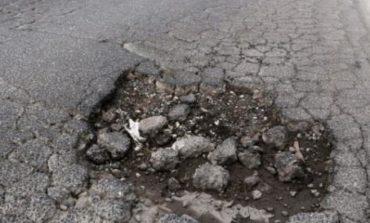 Manto stradale, al via lavori di risanamento