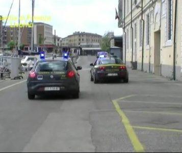 Guardia di finanza: scoperti evasori per 1,8 milioni di euro e sequestri