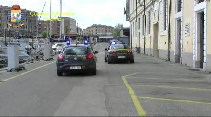 Operazione antidroga. Coinvolti 33 giovani tra Livorno e Pisa