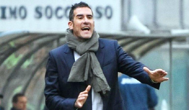 Livorno, presentato lo staff tecnico. Primo allenamento