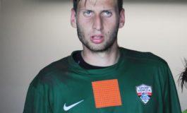 Lukas Zima è il nuovo portiere del Livorno