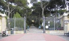 Partono i lavori a Villa Corridi