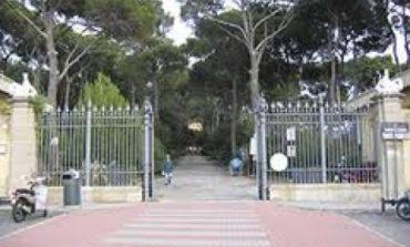 Villa Corridi bonificata dall'amianto: inaugurato il Parco Umano