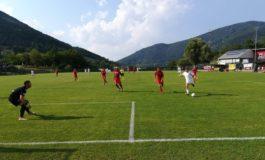 Livorno sconfitto dal Ravenna di mister Foschi (1-2)