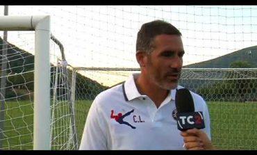 Livorno-Cuneo 1-0, rete di Kozak dal dischetto