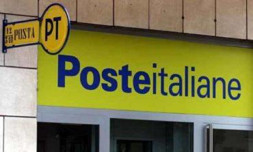 Sventata rapina all'ufficio postale