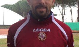 Livorno, l'ex Franco riparte dalla serie C