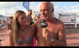 Bagni Lido: mare, giochi e spettacoli (Video)