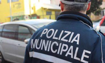 Mascherine e assembramenti: tutte le sanzioni della Polizia Municipale