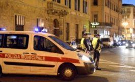 Polizia Municipale, controlli in notturna per la sicurezza dei cittadini