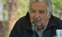 José Mujica in Fortezza Vecchia