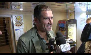 Toremar sponsor del Livorno (Video). Mercato: Raicevic ha firmato