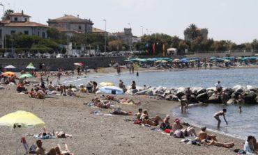 Spiaggia Tre Ponti, intervento contro l'erosione