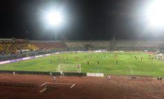 Livorno Crotone 0-1 La storia si ripete
