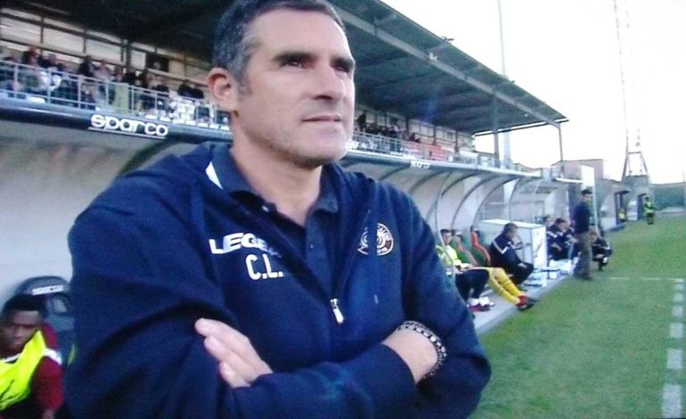 "Lucarelli: ""La sfortuna continua a perseguitarci"""