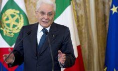 Kutufà: arriva il cordoglio del Presidente Mattarella