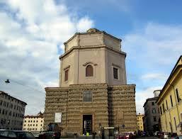 Chiusa la chiesa di Santa Caterina per ragioni di sicurezza