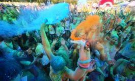 Color Vibe torna a Livorno