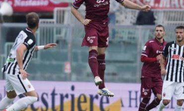 Livorno Ascoli 1-0.  Prima Vittoria della Stagione
