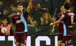 Salernitana Livorno 3-1 Niente da Fare