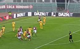 Livorno Cittadella 0-0 Primo pareggio in casa
