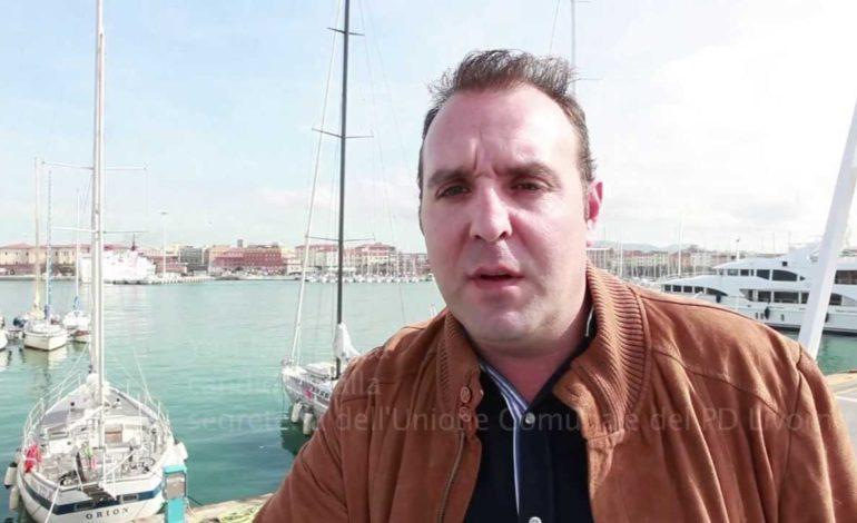 Il consigliere comunale De Filicaia direttore di Uniport