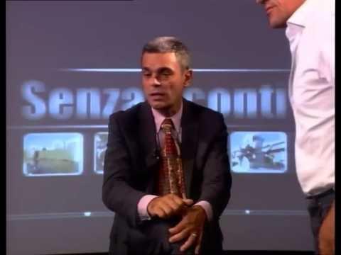 """Livorno calcio in tv. Stasera (ore 20,30) è il venerdi di """"senza sconti"""""""