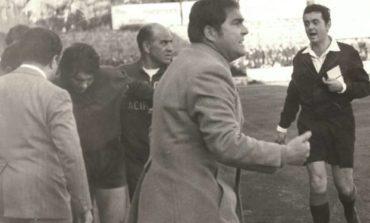 E' scomparso Ennio Succi, ex presidente dell'Aiac
