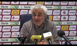 """Breda nuovo allenatore del Livorno. Peiani: """"Decisione dolorosa"""" (Video)"""