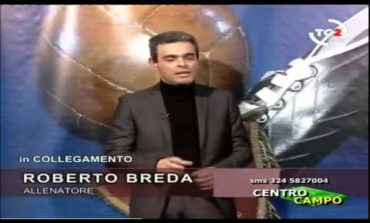 """Livorno calcio in tv, stasera appuntamento con """"Centrocampo"""""""