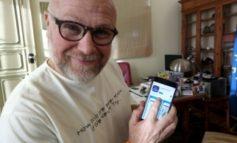 """""""Cittadino Informato"""" App per le comunicazioni di Protezione Civile"""