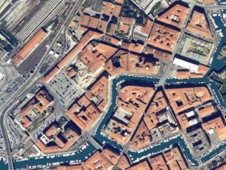 """Quartiere Venezia, 206 stalli blu in vigore nella zona """"A"""""""