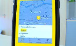 App per conoscere orari e percorsi dei Bus in tempo reale