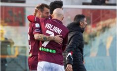 Livorno Foggia 3-1 Addio all'ultimo posto