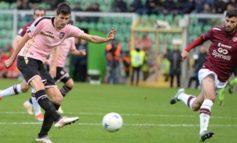 Palermo Livorno 1-1 Un Punto Che Fa Morale