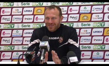 "Breda: ""Col Padova niente cali di tensione"" (Video)"