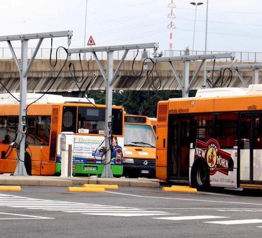 Bus gratis fino a Santo Stefano