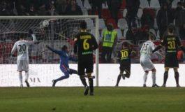 Carpi Livorno 1-4 e Buon Natale!