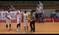 La Pielle fa suo il derby con la Libertas Liburnia (99-60). Video