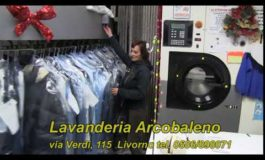 Lavanderia Arcobaleno esperienza e tecnologia (Video)