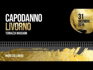 Capodanno a Livorno con Bobo Rondelli e Ivan Cattaneo