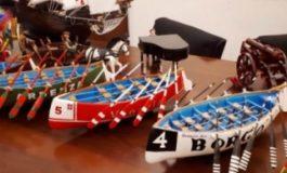 Remi e vele per Livorno. 20,21 e 22 dicembre nella sala Simonini sugli Scali Finocchietti