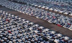 Traffico auto: Sintermar estende le aree di stoccaggio