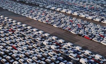 Sbarco auto nuove, Livorno primo scalo italiano
