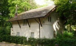 Villa Fabbricotti, Via l'amianto dall'ex casa del custode