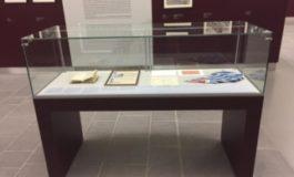 Il diario manoscritto di Frida Misul al Museo della Città
