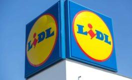 Lidl, nuovo punto vendita a Livorno. Assunti 13 dipendenti