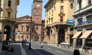 Cento rastrelliere per biciclette tra centro e periferia