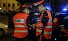 Controllo del terriotorio: Carabinieri setacciano zone critiche della città